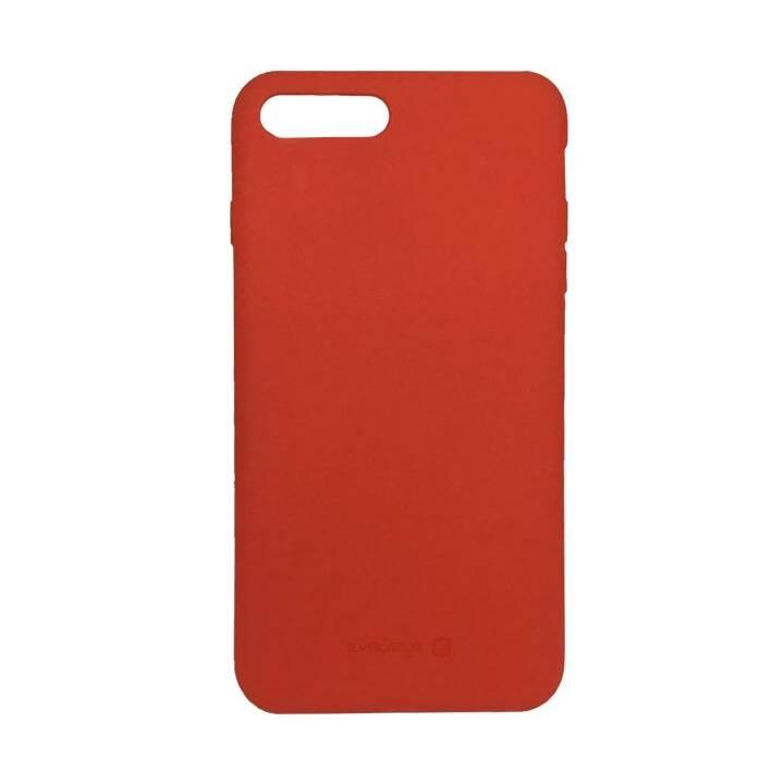 EVELATUS Backcover TPU (Galaxy S9, Rot)