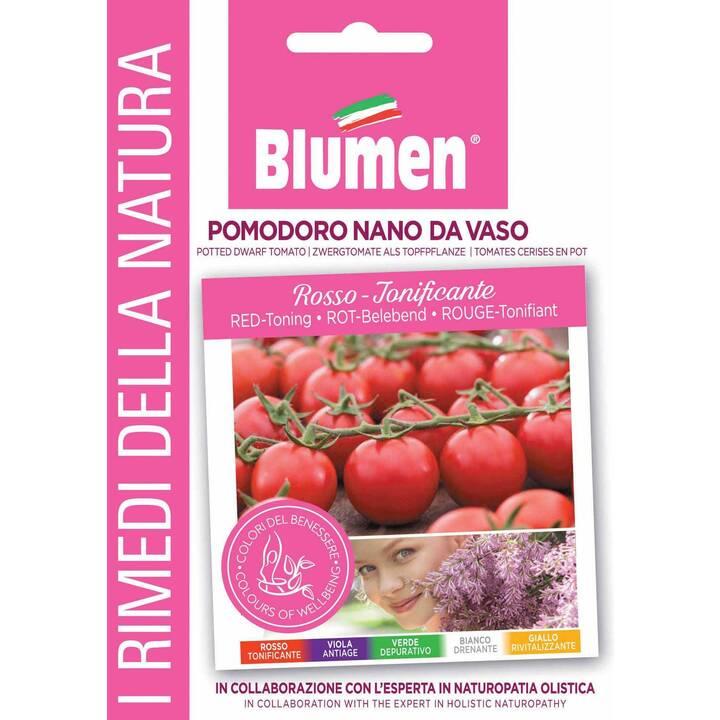 BLUMEN Pomodoro Rosso