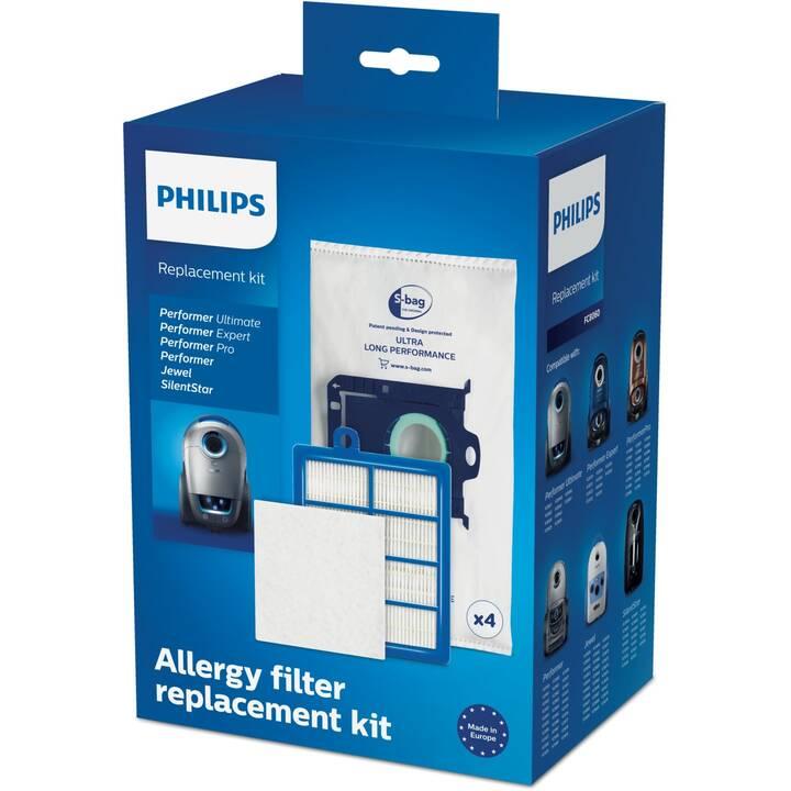 PHILIPS Kit accessori FC8060/01
