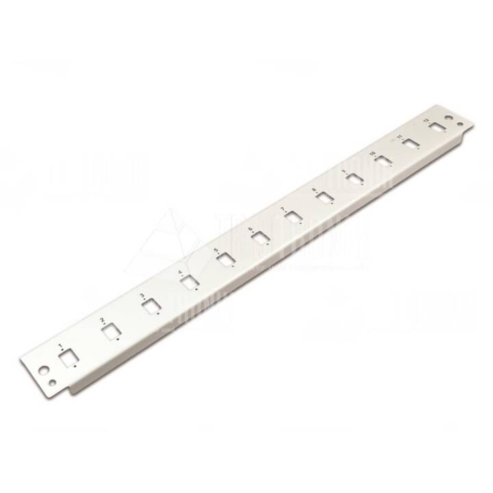 LIGHTWIN 12-SC (Patchpanel)