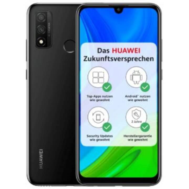 "HUAWEI p smart 2020 (6.21"", 128 GB, 13 MP, Midnight black)"
