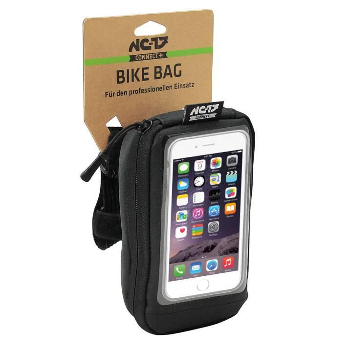 NENNINGER Accessori per bicicletta NC-17 (Nero)