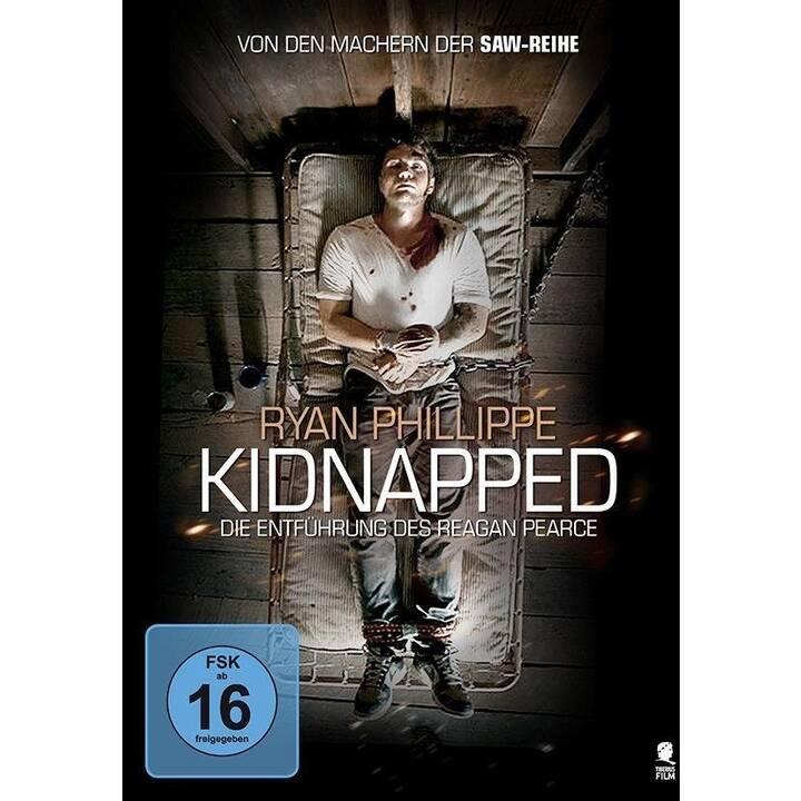 Kidnapped - Die Entführung des Reagan Pearce (DE)