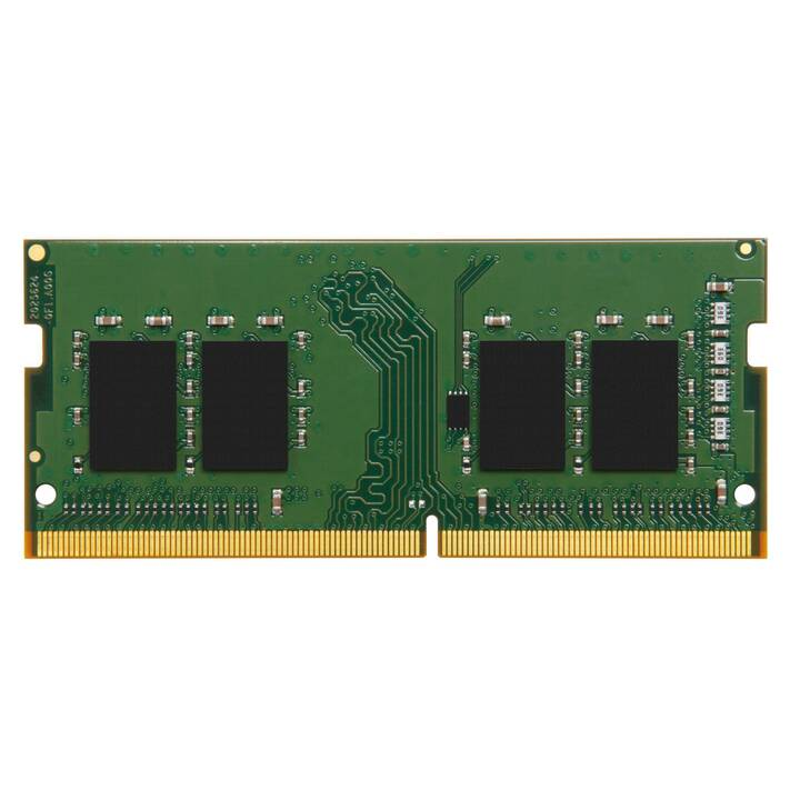KINGSTON TECHNOLOGY SO-DDR4-RAM (1 x 8 Go, DDR4-SDRAM, SO-DIMM 260-Pin)