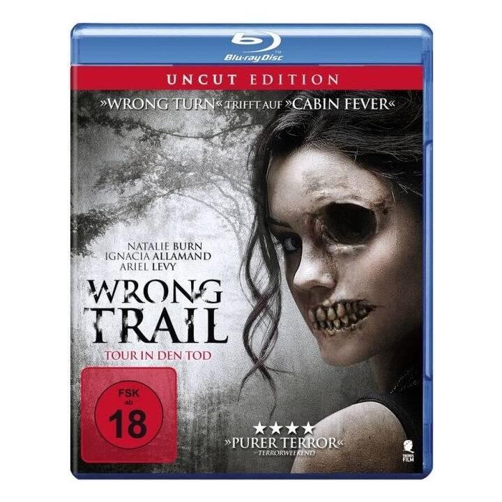 Wrong Trail (DE, EN)