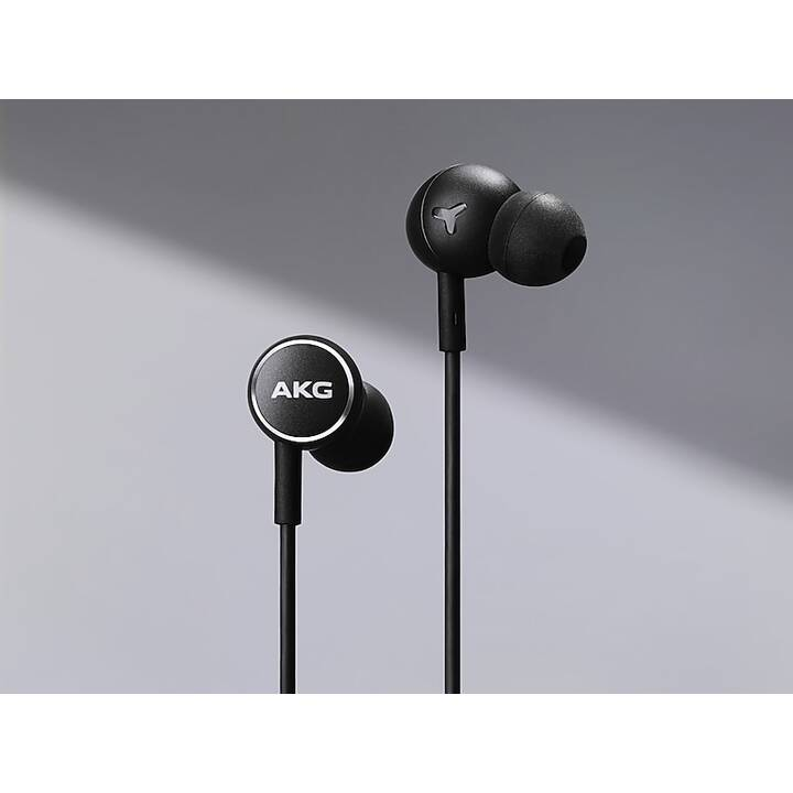 AKG Y100 Wireless (In-Ear, Bluetooth 4.2, Pink)