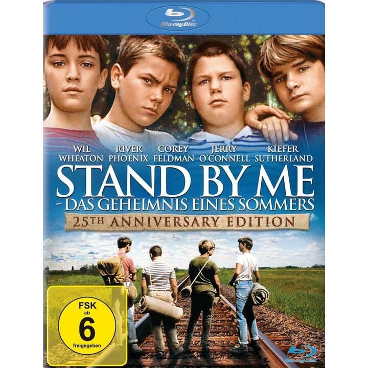 Stand by me - Das Geheimnis eines Sommers (DE, EN, FR)