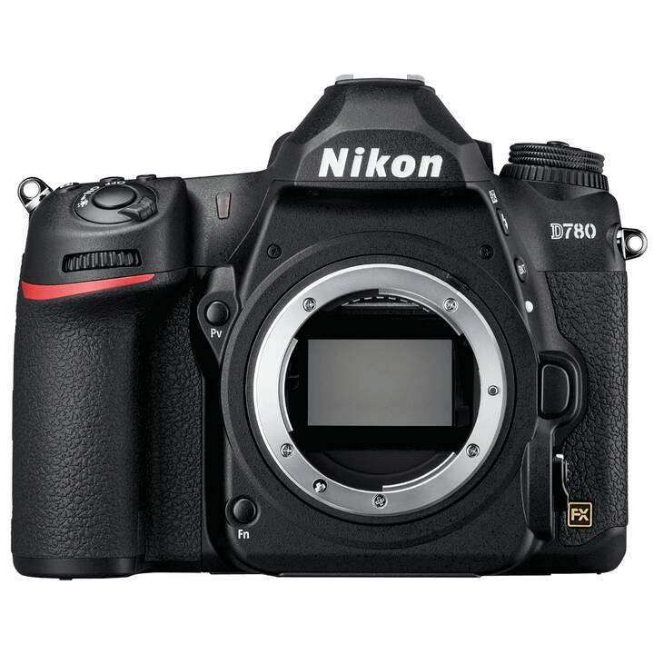 NIKON D780 Import (24.5 MP, WiFi, Bluetooth 4.2)