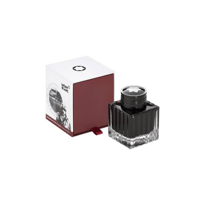 MONTBLANC Encre Exupery (Rouge, 50 ml)