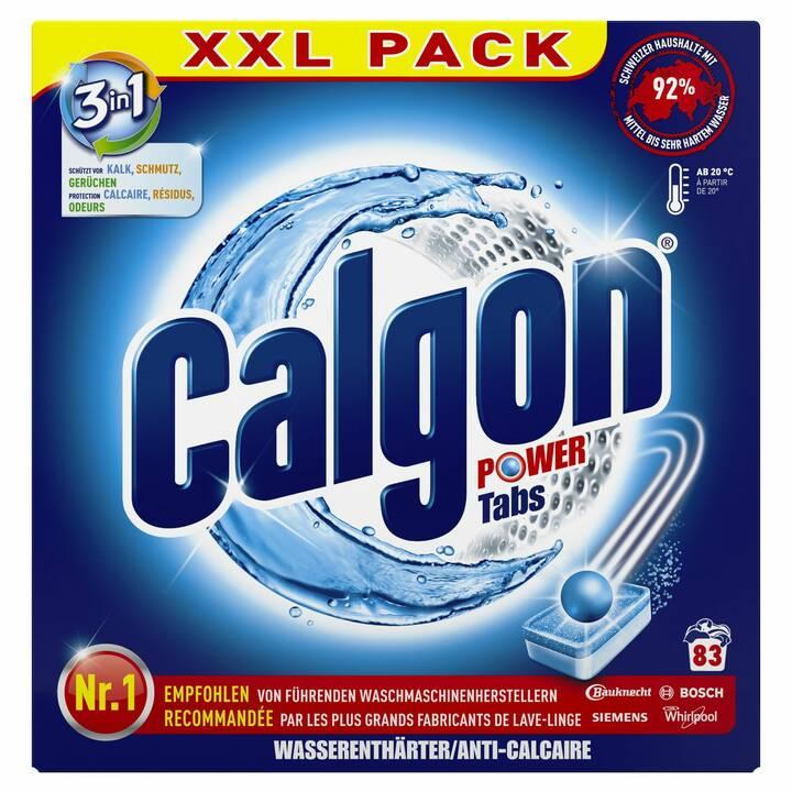 CALGON Maschinenwaschmittel 3in1 Power  (Tabs)