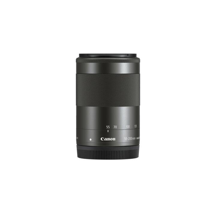 CANON EF-M 55 - 200 mm f/4.5 - 6.3 IS STM