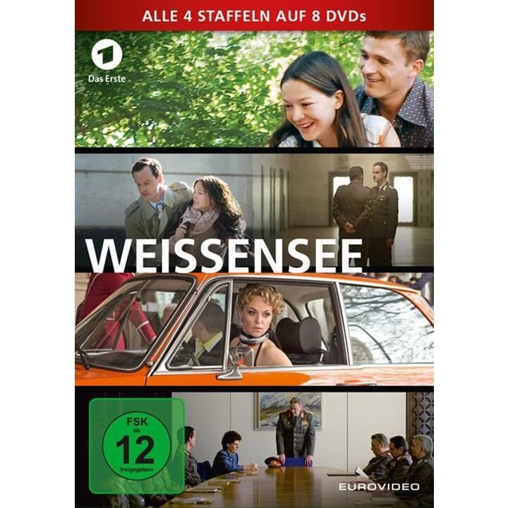 Weissensee Stagione 1 - 4 (DE)