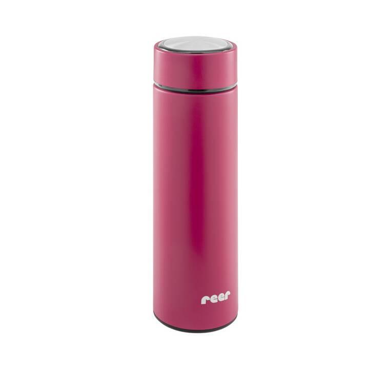 REER Thermobehälter ColourDesign (500 ml, Kunststoff, Edelstahl)