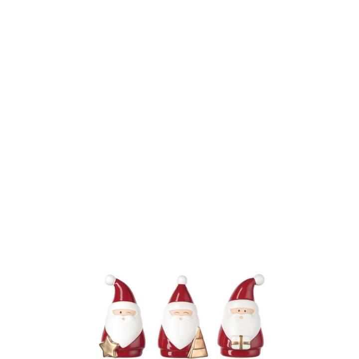 LEONARDO Nikolaus Matteo Weihnachtsfigur, 12 Stk.