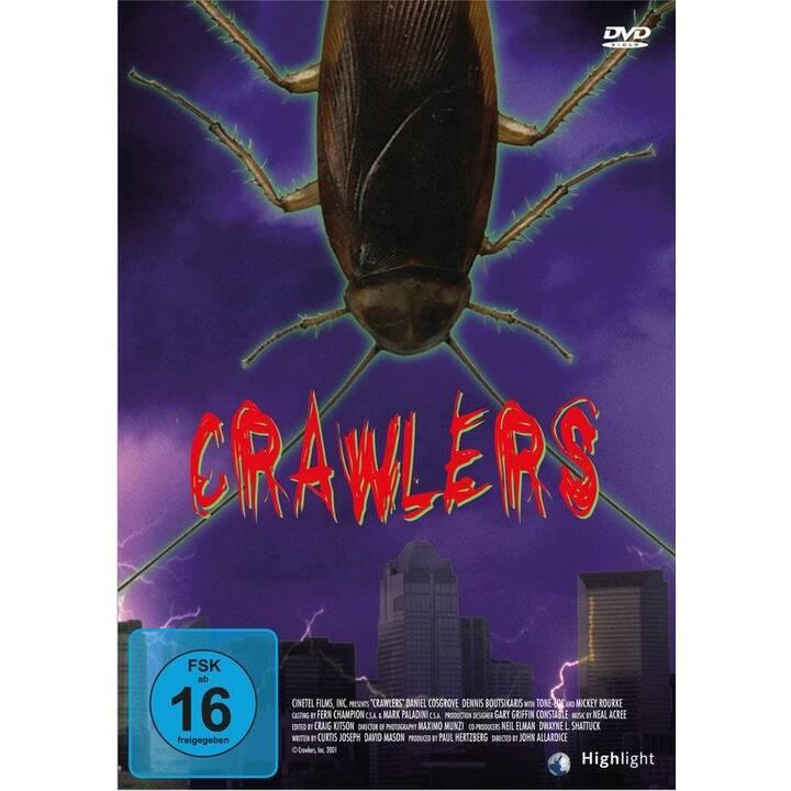 Crawlers (EN, DE)