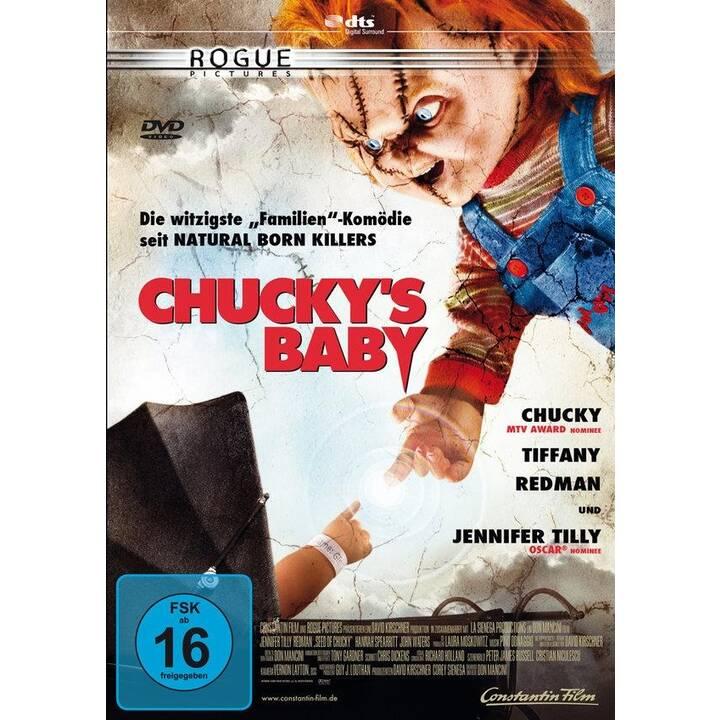 Chucky's Baby (DE, EN)