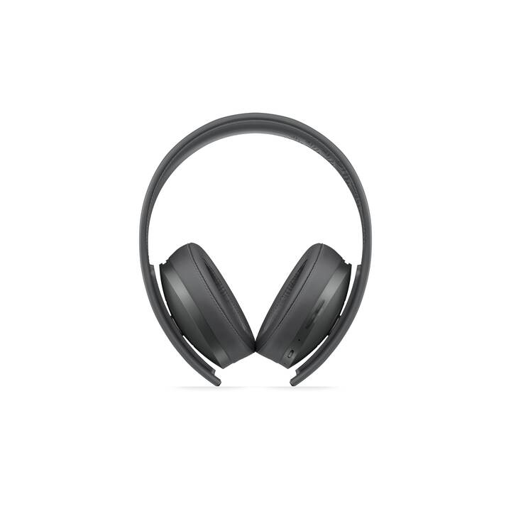 SONY Wireless Headset The Last of Us Part II Edition (Over-Ear, Bluetooth, Noir)