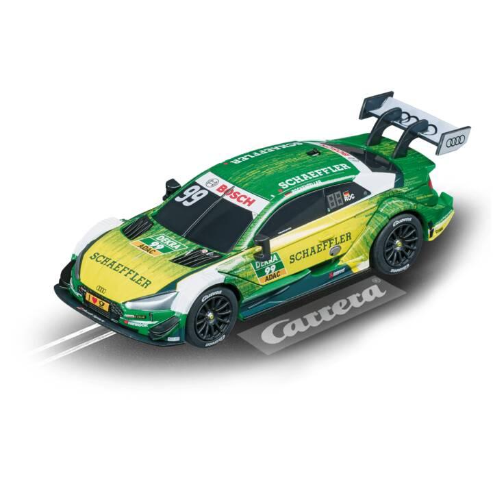 """CARRERA GO!!! Audi RS 5 DTM, """"M. Rockenfeller, No.99"""""""