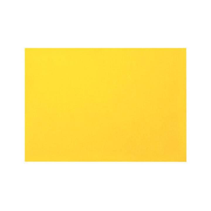 Schede BIELLA, A7, giallo