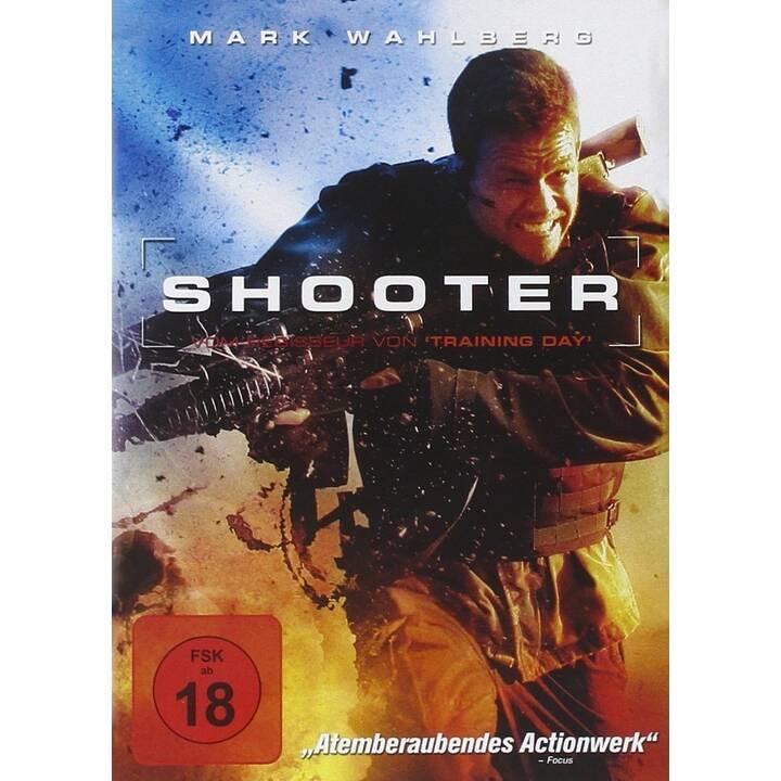 Shooter (TR, DE, EN)