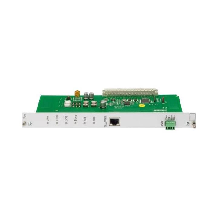 AUERSWALD COMmander S2M-R Module d'extension (Multicolore)