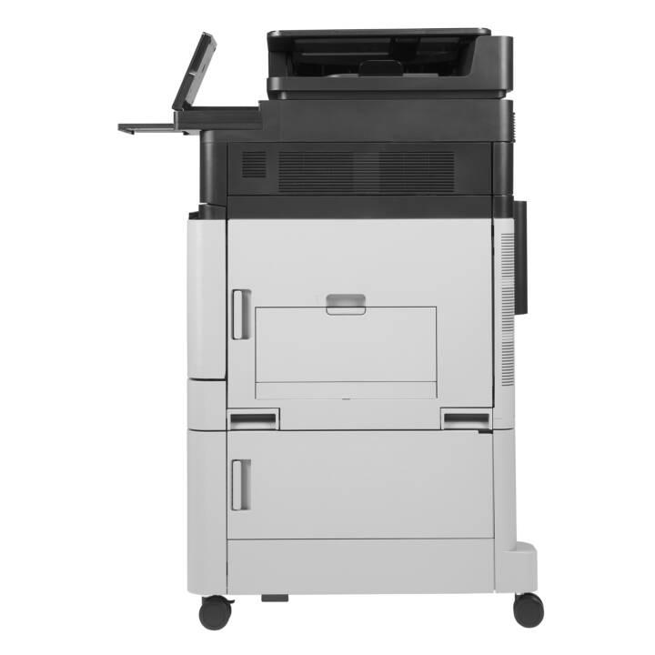HP LaserJet Enterprise M880z (Farbe)