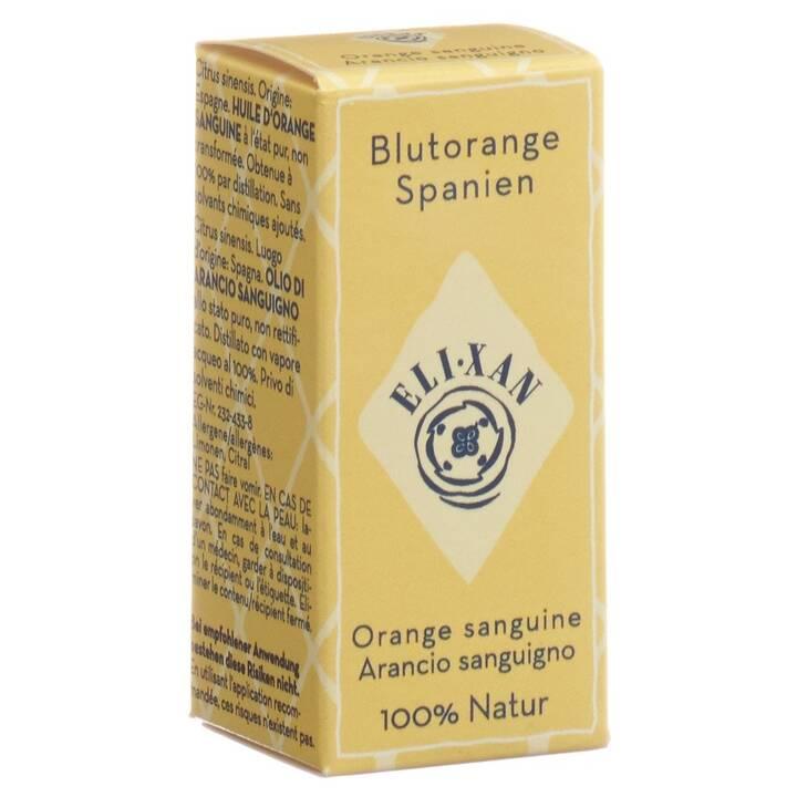 ELIXAN Huile essentielle (Fleur d'oranger, 10 ml)