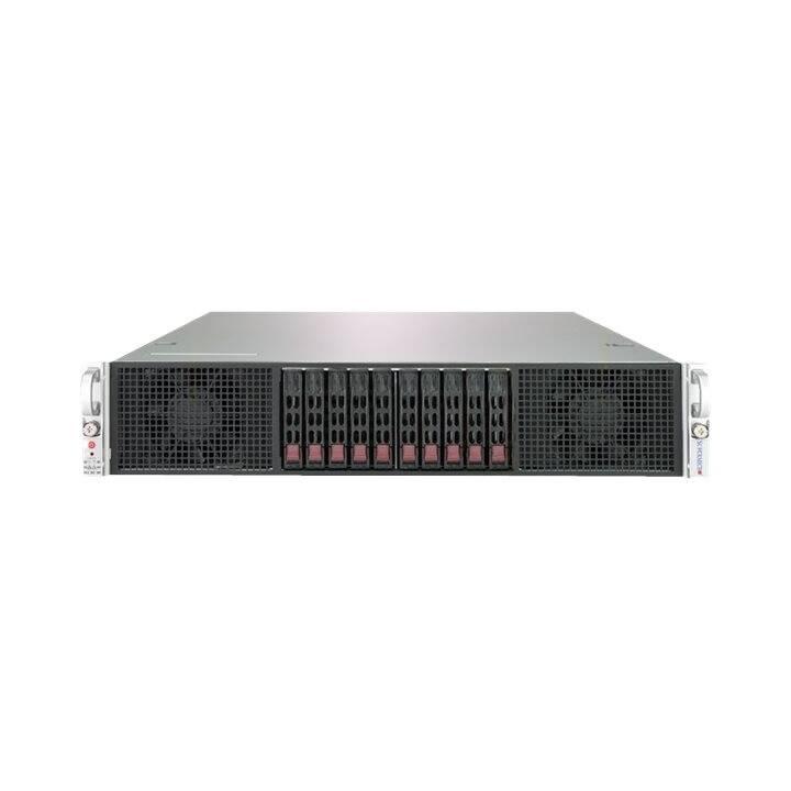 SUPERMICRO 2029GP-TR (Intel C621)