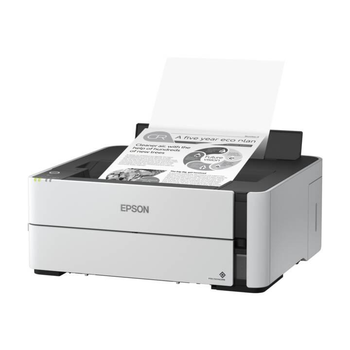 EPSON EcoTank ET-M1180 A4 B & W Printer
