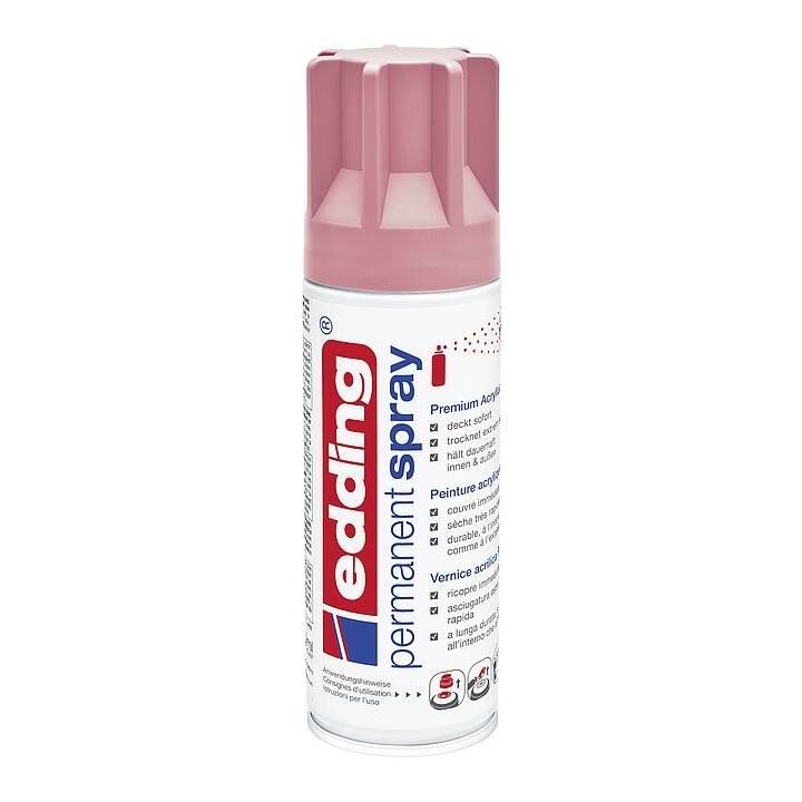 EDDING Vernice spray 5200 (200 ml, Viola)