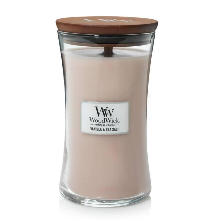 WOODWICK Bougie parfumée (1 pièce)