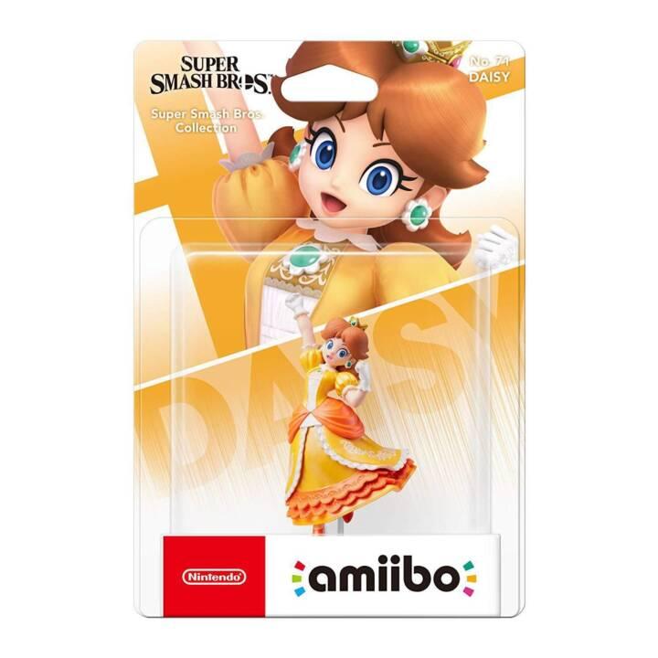 NINTENDO amiibo Super Smash Bros. Daisy Figures