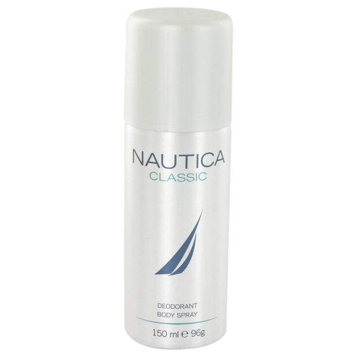 NAUTICA Classic (150 ml, Spray corporel)