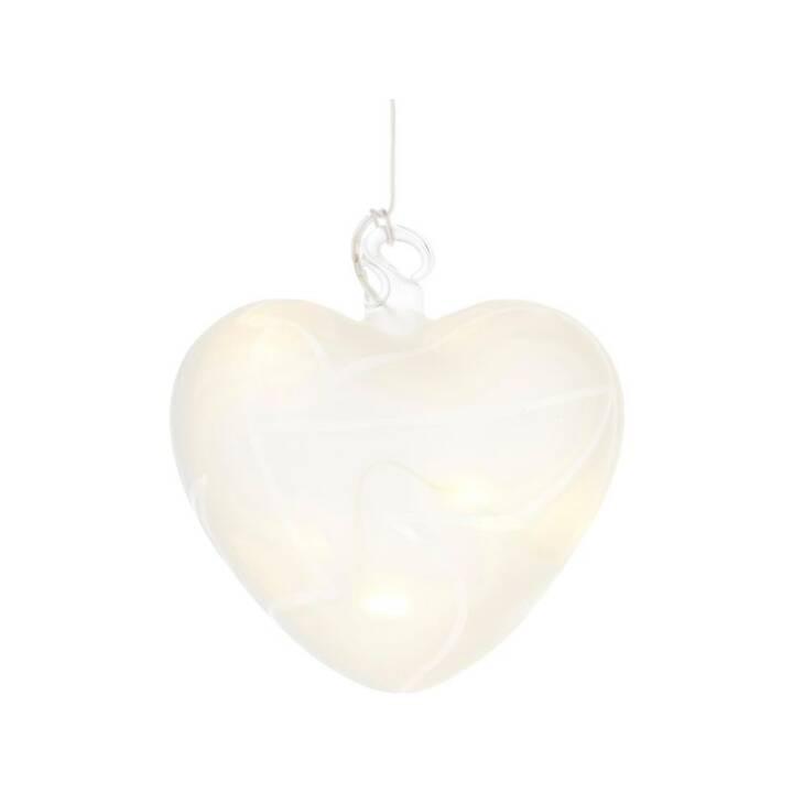 SIRIUS Frozen Heart Luci di Natale