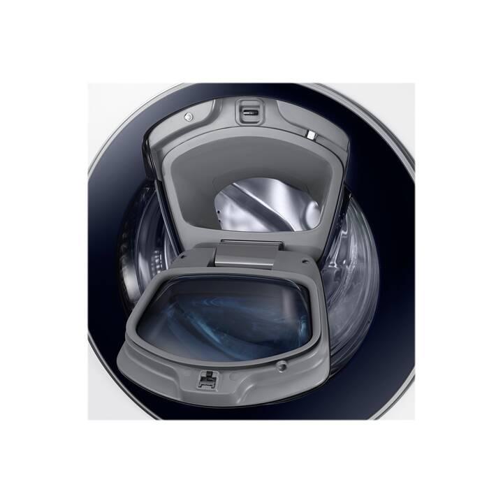 SAMSUNG WW80K5400UW/WS (8 kg)