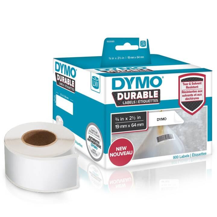 DYMO Labelwriter Strichcodeetiketten 900 Stk.
