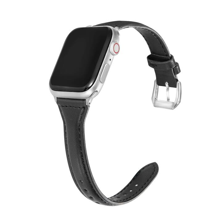 EG MTT cinturino per Apple Watch 38 mm / 40 mm - nero