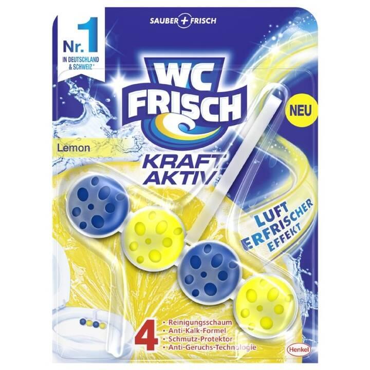 WC FRISCH WC Reiniger Kraft-Aktiv Duftspüler (1 Stück)