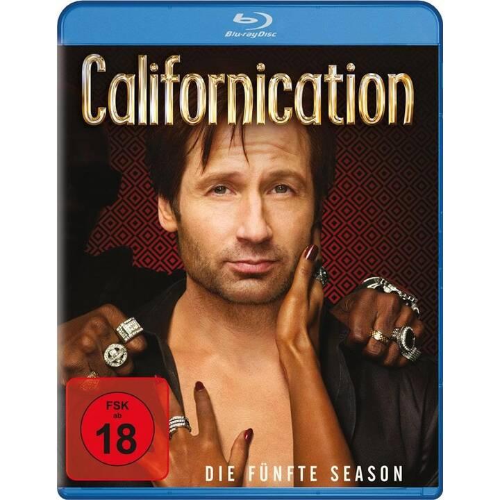 Californication Staffel 5 (DE)