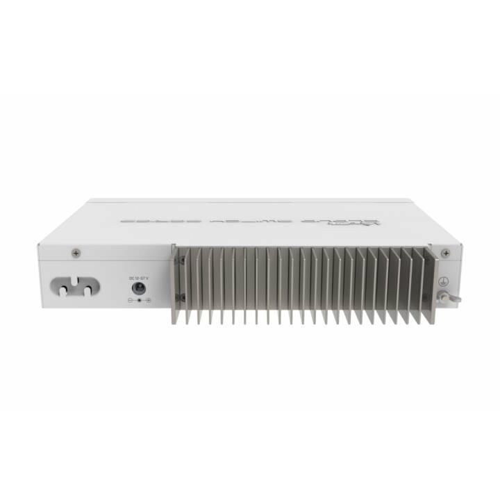 MIKRO TIK CRS309-1G-8S+INL Switch (8 x SFP+)