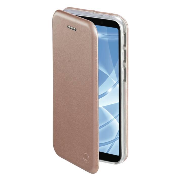 "Livret HAMA ""Curve"", Samsung Galaxy A7 (2018)"