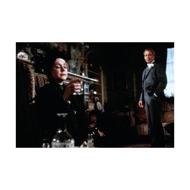 Agatha Christie - Poirot: Rendezvous mit einer Leiche (DE, EN)