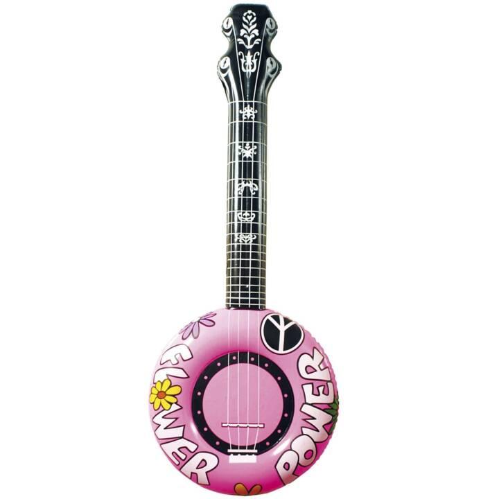 WIDMANN Banjo Accessoires de déguisement