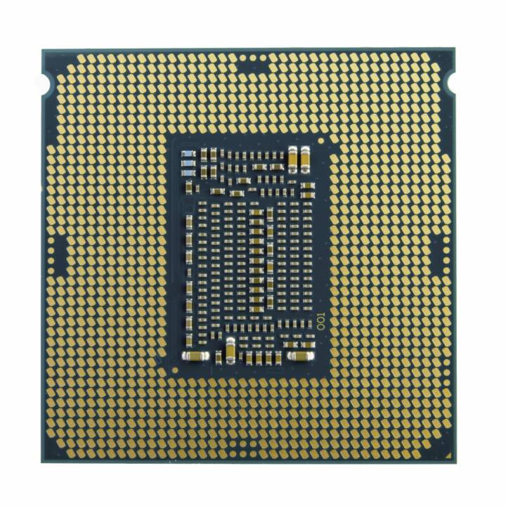 INTEL Core i5-8500T, 2.1 GHz