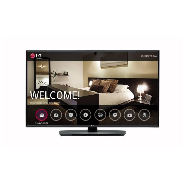 """LG Hotel TV 49LU341H (49"""", LED, Full HD)"""