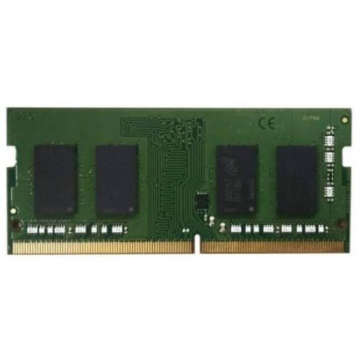 FUJITSU S26391-F3072-L800, 8 GB, DDR4, DONC DIMM 260-PIN