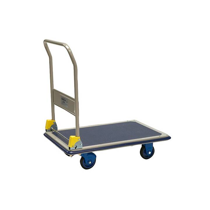 PRESTAR Wagon plat (300 kg)