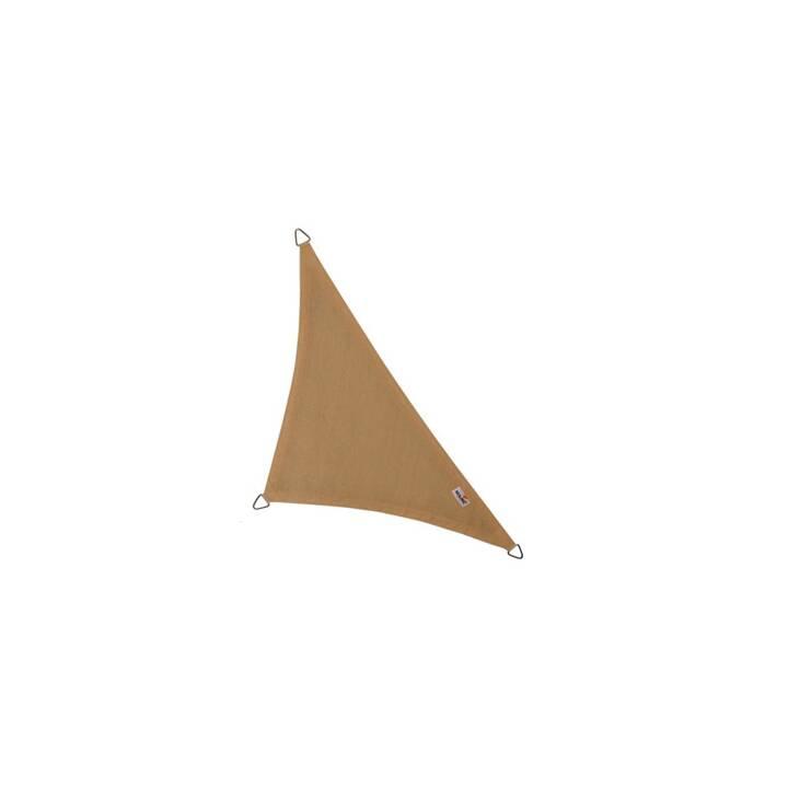 NESLING Tenda da sole (5 m, Marrone)