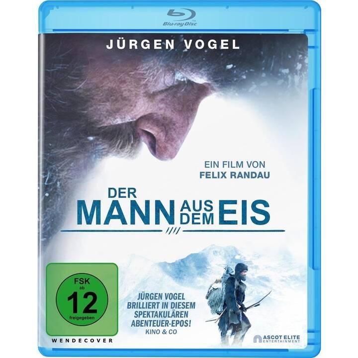 Der Mann aus dem Eis (DE)