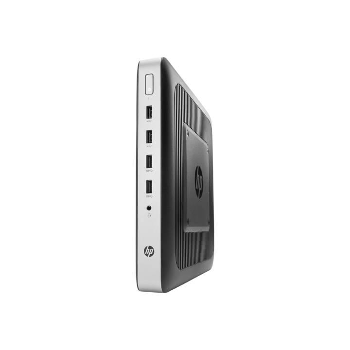 HP t630, GX-420GI, 8 Go RAM, 32 Go SSD